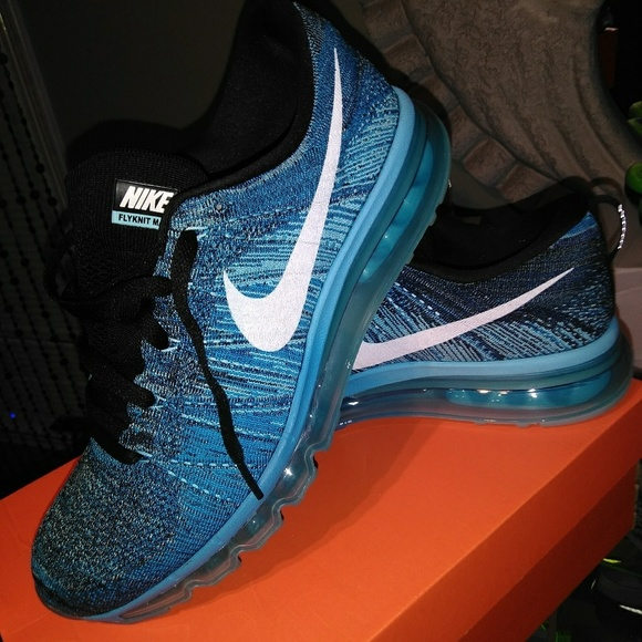 NIKE AIRMAX 360 FLY NIT (SOLD OUT)